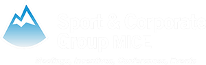 Sport & Corporate Group MICE – Brit Tørrestad Logo